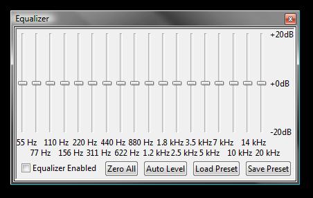 لعمل المكسات و التحكم بالصوت Foobar2000 1.1.12 بتاريخ اليوم